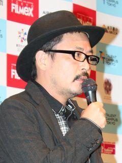 園子温監督、幻の作品は地下鉄サリン事件を予見していた…制作中のエピソードを明かす