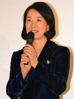 吉永小百合、自腹で1,000名分以上の映画チケット購入し招待 被災地・石巻で力の続く限り映画に携わると誓う