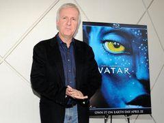 ジェームズ・キャメロン監督が『アバター』続編の脚本を来年に2月までに仕上げ、来年中に撮影することを言及!