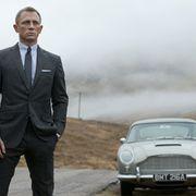 『007』が初登場トップ!ダニエル版ボンド史上最高のオープニング記録!