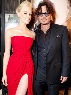 ジョニー・デップ、新恋人のため10億円以上の愛の巣購入