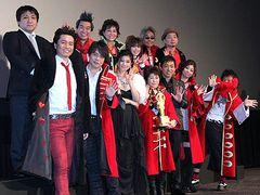 篠原涼子、「ONE PIECE」麦わらの一味メンバーのセクハラ発言に大爆笑!