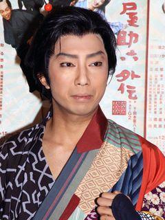 市川猿之助、勘三郎さんに「生まれ変わってまた歌舞伎を」