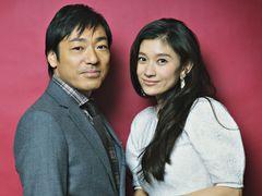 篠原涼子&香川照之、声で演じることの奥深さを『ワンピース』で体験!
