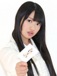 国際派女優目指すAKB48北原!総選挙サバイバルはもうコリゴリ!?
