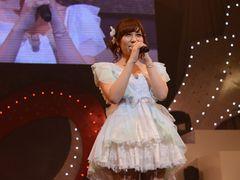 AKB48河西智美、突然の卒業発表!ブログでAKBは心から大切な場所と心境吐露!