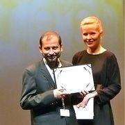 NHK共同制作のドキュメンタリー映画、ドバイ国際映画祭でスペシャル・メンションに選定!
