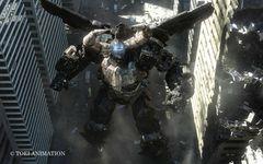 ロボットアニメ「ガイキング」がハリウッド実写映画化!『ターミネーター』プロデューサーが製作