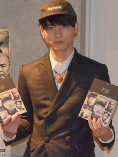 高良健吾、民放では描けないタブー描くWOWOWドラマでの覚悟の撮影明かす