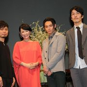 鈴木砂羽、一度お蔵入りした主演作が公開されることに「万感の思い」と感無量!
