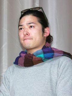 高岡蒼佑、生きる場所を作ってもらえた…故・若松監督に謝辞