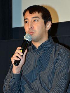 黒田勇樹、映画監督への思いを熱く語るも離婚問題には言及せず