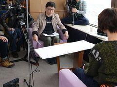 AKB48ドキュメンタリーの監督にかかるプレッシャーとは…