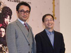 野田秀樹&三谷幸喜、 9年越しの初タッグがついに実現!けんかにはならない?