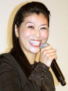 「和田アキ子物語」中鉢明子、NYに拠点を移す 日本での活動は当面なし