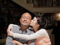 貫地谷しほり初主演映画『くちづけ』主題歌にアン・ルイスの「グッド・バイ・マイ・ラブ」が決定
