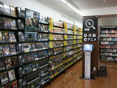 TSUTAYA、2012年DVDレンタル枚数が過去最高を記録!1人当たり年間29枚