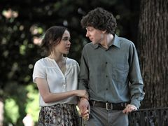 ウディ・アレン新作『ローマでアモーレ』は6月公開!アレン本人も6年ぶりに俳優復帰!
