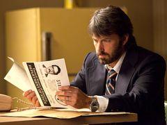 ベン・アフレック監督『アルゴ』、全米監督組合賞を受賞 アカデミー賞受賞も間近か