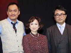 三谷幸喜、12年ぶり舞台出演の渡辺謙が「わずらわしい」と嘆く…