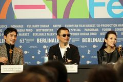 ベルリン映画祭が「ブルース・リーの師匠」を描いた映画で開幕!