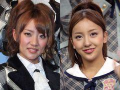 AKB48高橋みなみ&板野友美、握手会で相次いで体調不良に