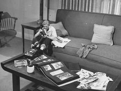 1957年のSF映画『縮みゆく人間』リメイク製作へ