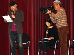 東日本大震災のその後を撮ったドキュメンタリーがベルリン映画祭で上映