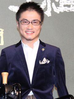 俳優デビュー乙武洋匡と共演の国分太一、アラフォーの悩める心境をポロリ