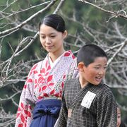 宮崎あおい、木下恵介生誕100年記念作で『二十四の瞳』モデルとなった女性に