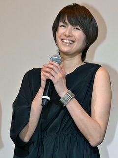 吉瀬美智子、妊娠発表後初の公の場!流れ星に願いを込めたことを告白!