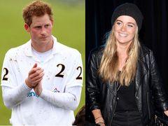 英ヘンリー王子も結婚か