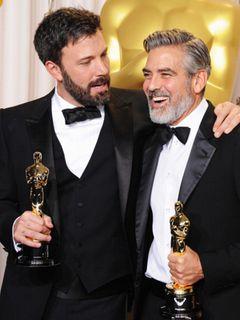 今年のアカデミー賞は近年まれに見る大混戦!作品賞は『アルゴ』も最多は『ライフ・オブ・パイ』に!−全受賞リスト