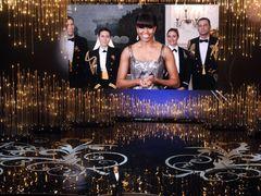 アカデミー賞授賞式にミシェル・オバマが登場したのは、ハーヴェイ・ワインスタインとその娘のアイデア!