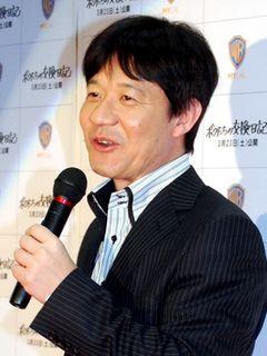 内村光良、春日部で「イッテQのおじさんだ!」と言われガックリ