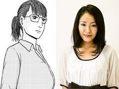 園子温「みんな!エスパーだよ!」、妻・神楽坂は巨乳助手役で出演決定!