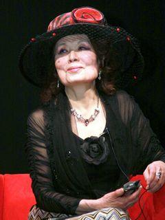 77歳にして現役!世界的フラメンコダンサー長嶺ヤス子が観客を魅了!
