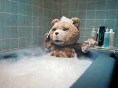 『テッド』『ジャンゴ』が最多7部門! MTVムービーアワードのノミネーション発表