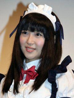 卒業のAKB48仲谷明香、ファンに感謝 再会を誓う