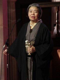 樹木希林、最優秀主演女優賞を最年長受賞!日本アカデミー賞