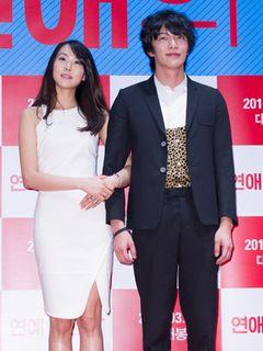 イ・ミンギ、『恋愛の温度』で共演のキム・ミニに片思い!?<韓国JPICTURES>