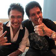 無名のシンガーからジャーニーのメンバーに! フィリピン人ボーカルが夢を追う人々にメッセージ!