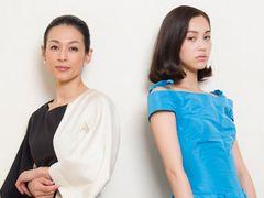 鈴木保奈美&水原希子、二重人格者を演じた二宮和也とそれぞれの愛を表現!