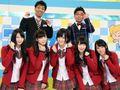 NMB48が応援サポーターに!20歳以下のお笑い日本一決定戦「ワラチャン!」