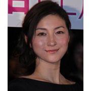 広末涼子、稲垣吾郎演じた理想の夫ぶりを思い出して赤面「こんな旦那さんほしい」