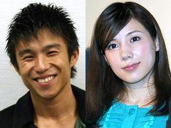中尾明慶と仲里依紗が結婚発表!仲は妊娠3か月