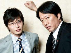新「相棒」田中圭は伊丹と嫌味合戦?