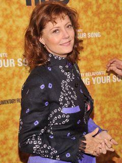 スーザン・サランドン、娘の逃避行に同行する祖母役で、ロードムービーに出演へ