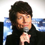 マイケル富岡、UFO仮面ヤキソバンを語る…ヤキソバンはライフワーク