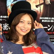 留学報道の相武紗季「ちゃんと決まったら皆さんにお伝えします」